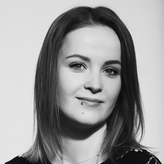 Yuliia Limanova