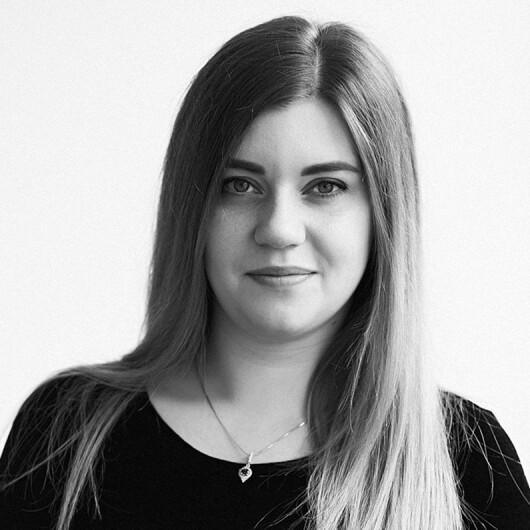 Anna Yatsechko